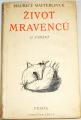 Maeretlinck Maurice - Život mravenců