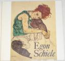 Malá galerie: Egon Schiele - Kroutvor Josef