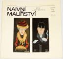 Matyášová Eva - Naivní malířství