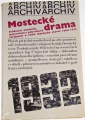 Mostecké drama 1932