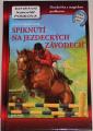 Müllerová Karin - Spiknutí na jezdeckých závodech