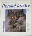 Müllerová Ulrike - Perské kočky