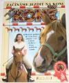 Parkerová Jane - Koně (Začínáme jezdit na koni)
