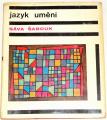 Šabouk Sába - Jazyk umění