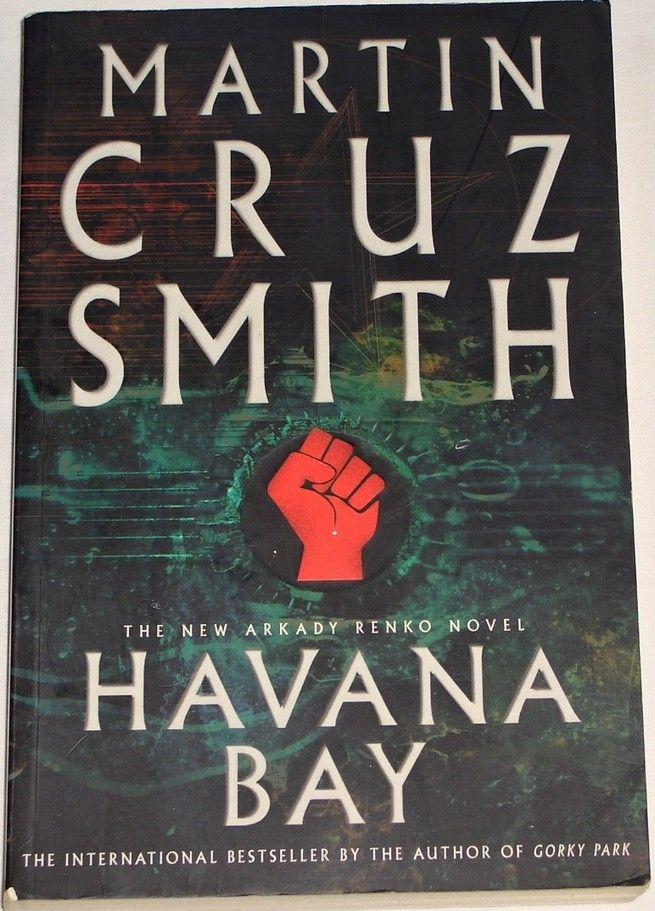 Smith Martin Cruz - Havana Bay