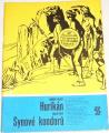 Šolc Václav, Salkey Andrew - Synové kondorů, Hurikán