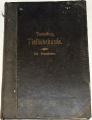 Tecklenburg Theodor - Handbuch der Tiefbohrkunde