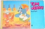 Tom & Jerry kuchaři