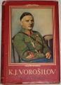 Vorošilov K. J. - Stati a projevy (1925 - 1956)