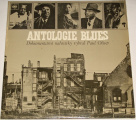 2 LP Antologie blues