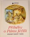 Dudley-Smith Timothy - Příběhy o Pánu Ježíši