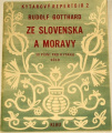Gotthard Rudolf - Kytarový repertoir 2: Ze Slovenska a Moravy
