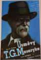 Herben, Thiele, Čapek - Úsměvy T. G. Masaryka