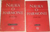 Hůla Zdeněk - Nauka o harmonii (methodika + úlohy)