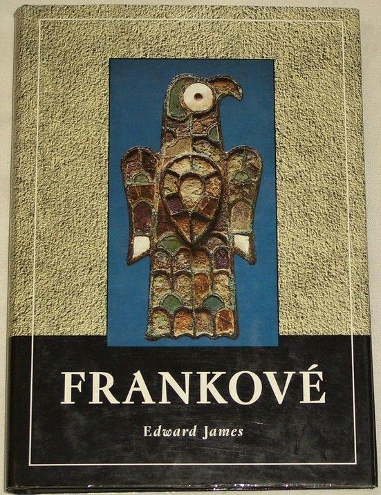 James Edward - Frankové
