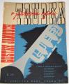 Janouch Gustav - Trubka v jazzovém rytmu