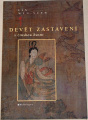 Lin Wen-Yüeh - Devět zastavení s čínskou básní