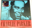 LP Charlie Parker -  K. C. Blues