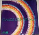 LP Claude Debussy - Písně