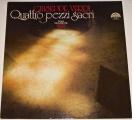 LP Giuseppe Verdi - Quattro pezzi sacri