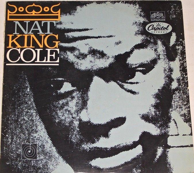 LP Nat King Cole (1971)
