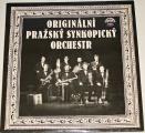LP Originální pražský synkopický orchestr