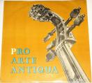 LP Pro Arte Antiqua