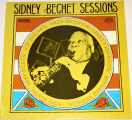 LP Sidney Bechet Sessions