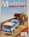 Modelář 7/2007