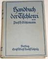 Söhlemann F. H. - Handbuch der Tischlerei