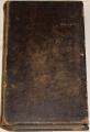 Bible česká čili Písmo swaté Starého i Nowého zákona