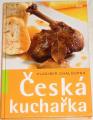 Chaloupka Vladimír - Česká kuchařka