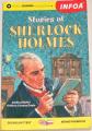 Doyle Arthur Conan - Stories of Sherlock Holmes