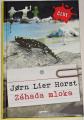 Jørn Lier Horst - Záhada mloka