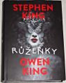 King Stephen, King Owen - Růženky