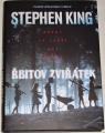 King Stephen - Řbitov zviřátek
