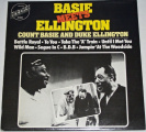LP Count Basie and Duke Ellington - Basie Meets Ellington