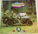 LP Greenhorns - To tenkrát v čtyřicátom pátom