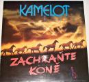 LP Kamelot - Zachraňte koně