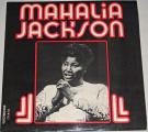 LP Mahalia Jackson