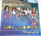 LP Nové Schovanky - Tráva z Tennessee