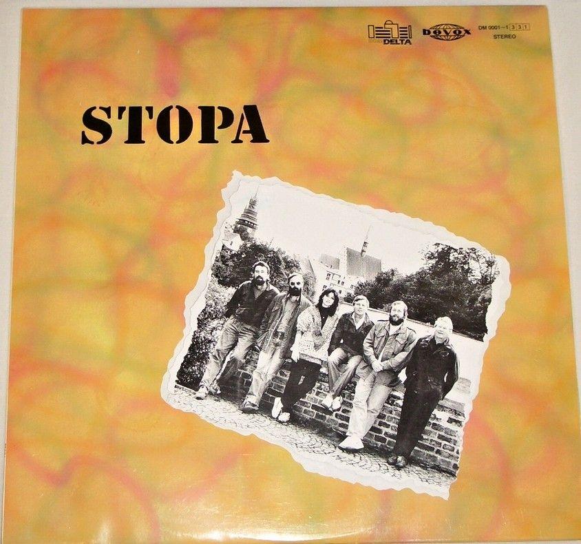 LP Stopa (1992)