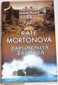 Mortonová Kate - Zapomenutá zahrada