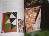 Norumová R., Krohgová H. A, - Svěží patchwork