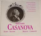 Polišenský Josef - Giacomo Casanova, známý - neznámý