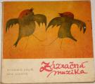 Reisel Vladimír - Zázračná muzika