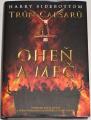 Sidebottom Harry - Trůn Caesarů: Oheň a meč