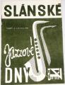 Slánské jazzové dny