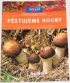 Steinovi Dagmar a Siegfried - Pěstujeme houby
