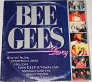2 LP Bee Gees - Story